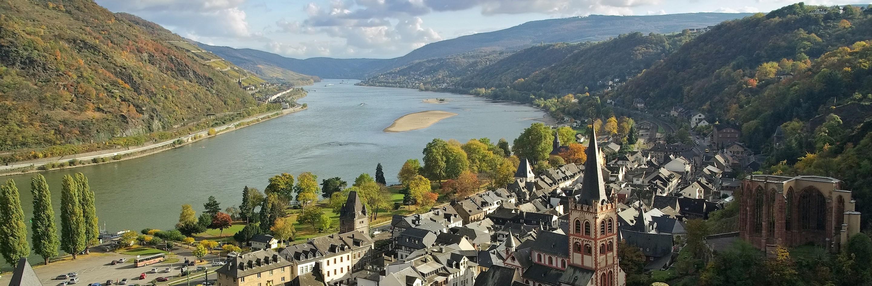 Medieval Treasures (Basel to Nuremberg)