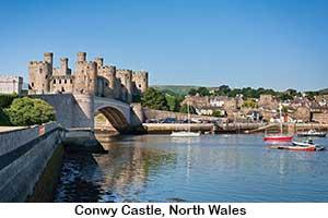Taste of Wales - Chester/Windsor 2019 (9 days)