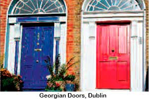 Taste of Ireland - Dublin/Dublin 2019 (7 days)