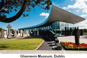 Irish Explorer - Dublin/Dublin 2019 (9 days)