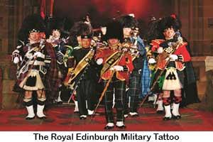 Scottish Dream - Glasgow/Edinburgh 2019 (8 days)
