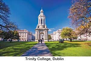 Irish Adventure - Dublin/Dublin 2019 (8 days)