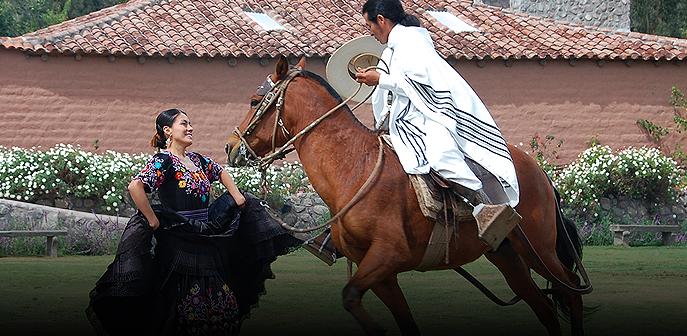 Empire of the Incas: Peru & Bolivia