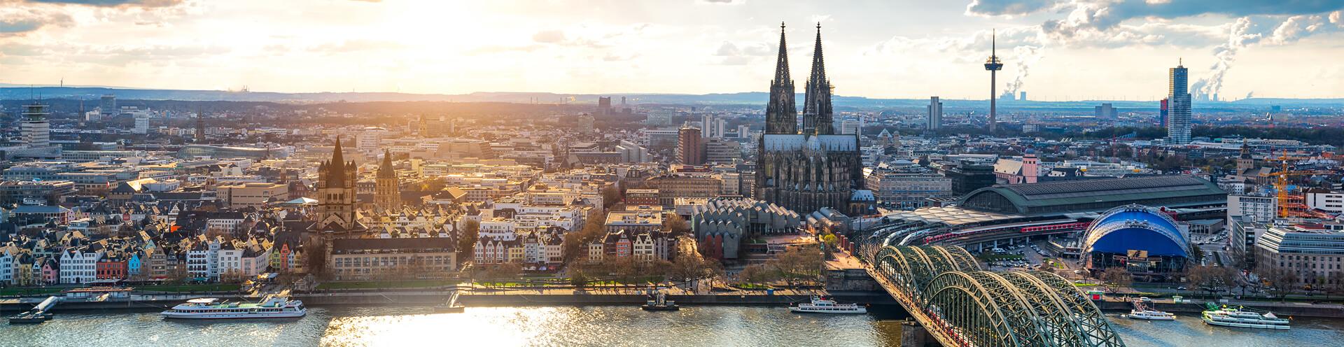 Alluring Amsterdam & Vienna 2019 (Amsterdam to Vienna)