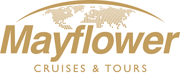 Mayflower Tours Logo